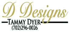 D Designs Logo