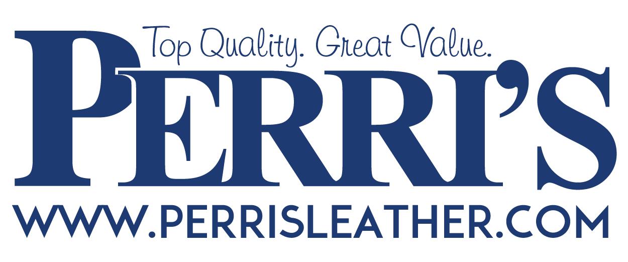 Perris Leather Logo