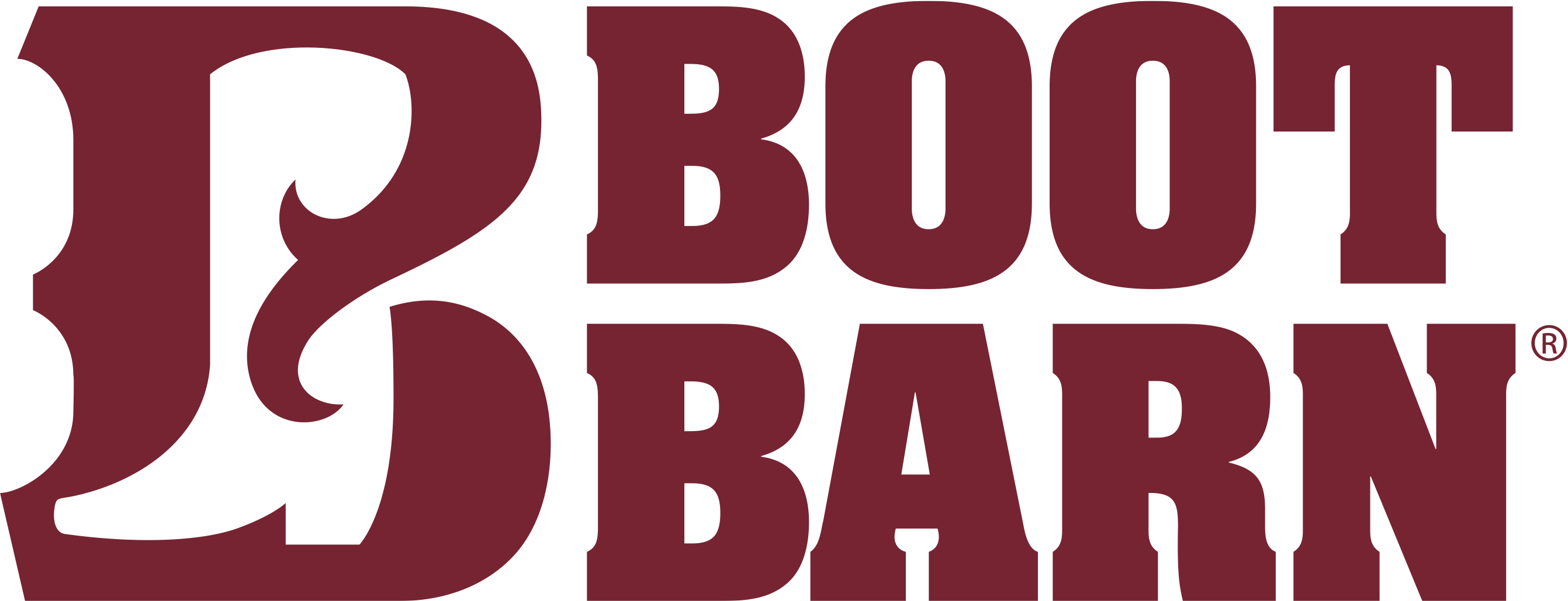 Boot Barn logo