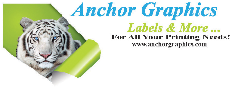 Anchor Graphics Logo 25