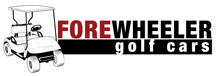 Forewheeler Golf Cars Logo